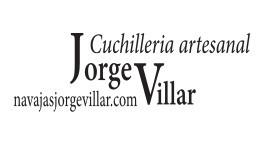 Navajas Jorge Villar